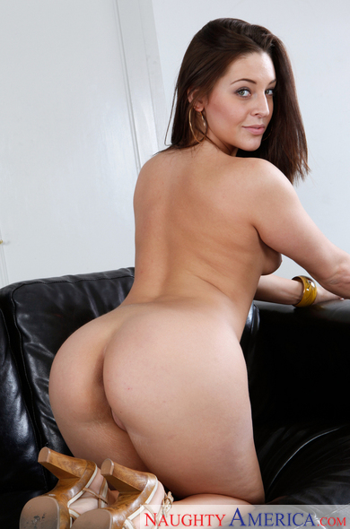 Gracie glam naughty america
