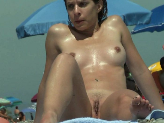 Ibiza nude beach girls
