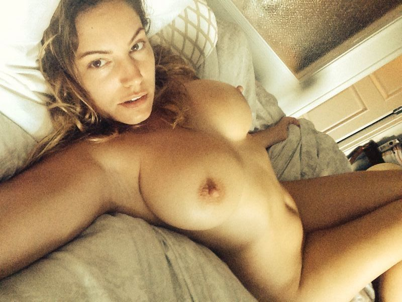 Kelly brook leaked nude