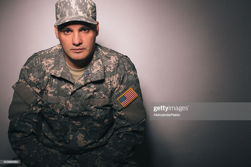 Military man gay gallery