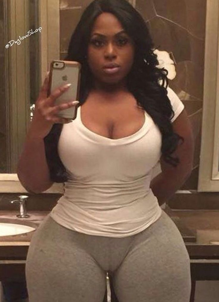 Naked black women fat girls