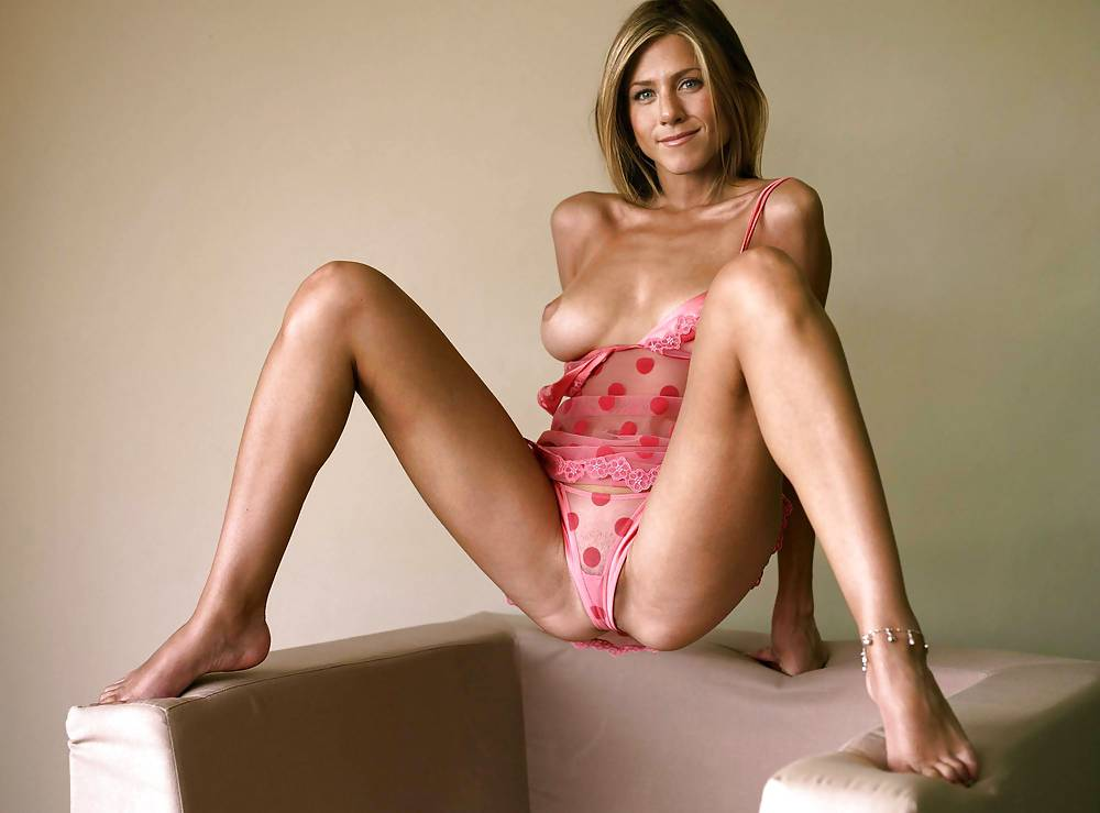 Jennifer aniston nude fake naked photos