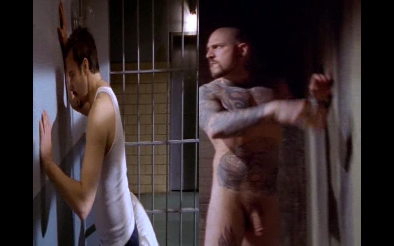 Evan seinfeld nude naked