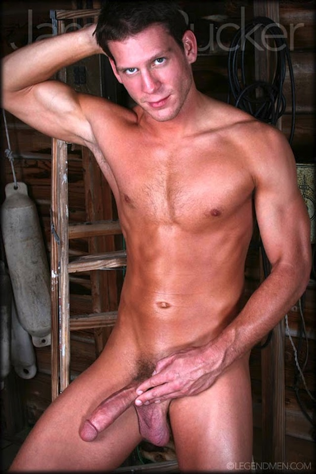 Hot sexy naked gay men