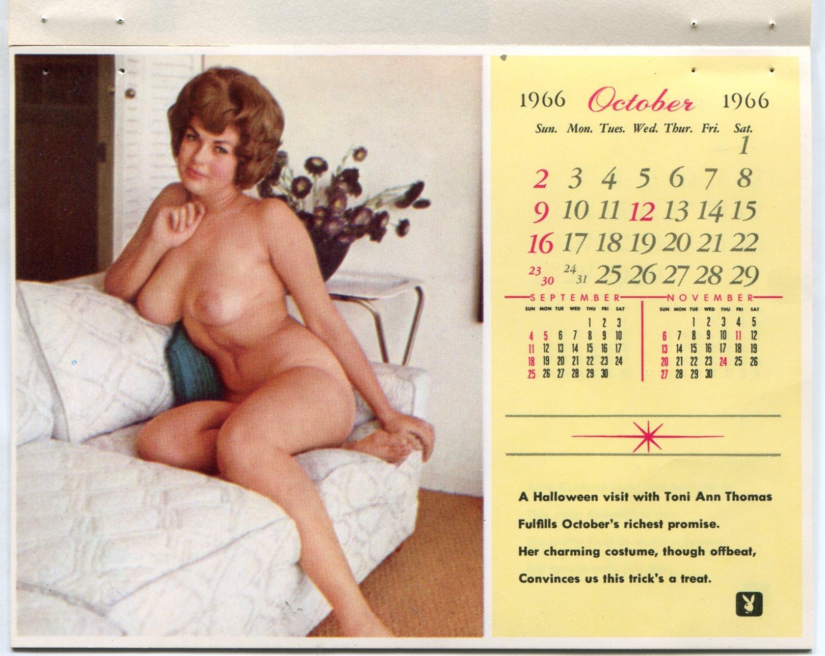 Playboy playmate toni ann thomas