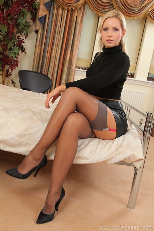 stockings porn women Beautiful