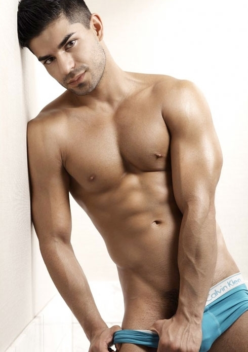 Gay porn men magazine male models