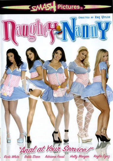 Naughty nanny porn