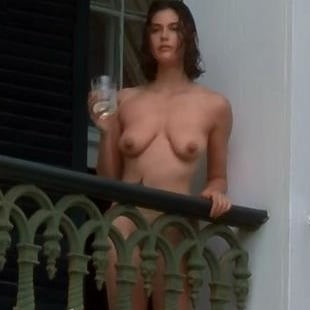 Hatcher naked nude teri