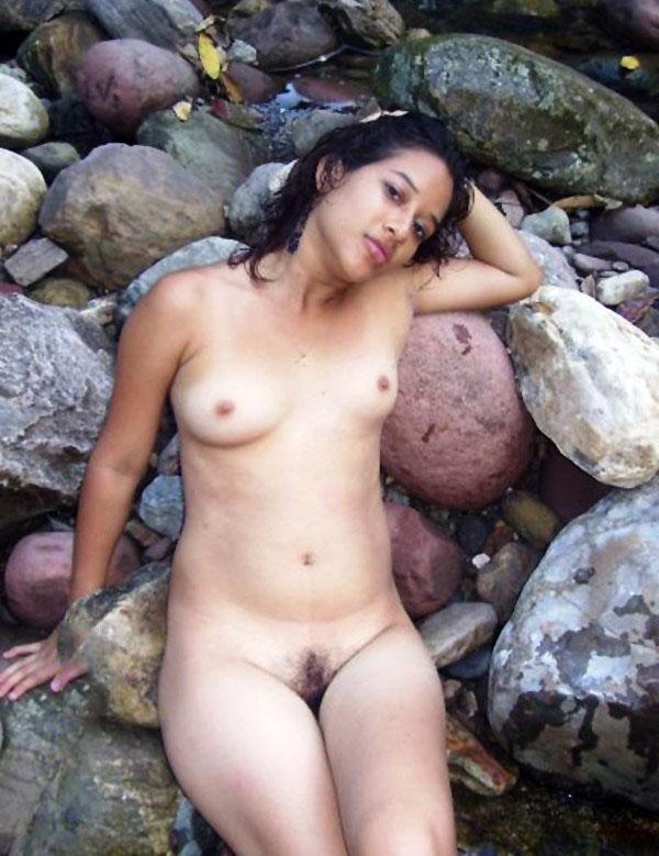 Beautiful nude indian college girls