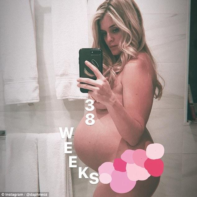 Snapchat kaylee stephens nude