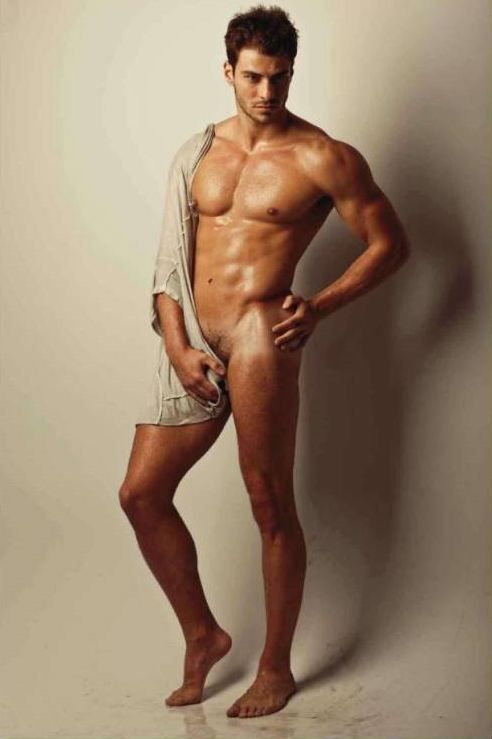 Gay brazilian male models nude