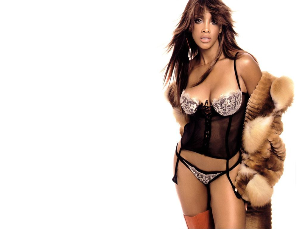 bikini Vivica sexy a fox