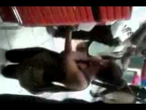 Black girls fighting with no panties