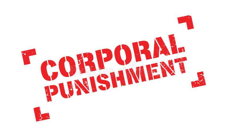 corporal punishment Grunge