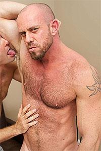 Matt stevens muscle worship