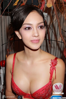 Actress hong kong naked