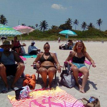 Nude beach miami florida