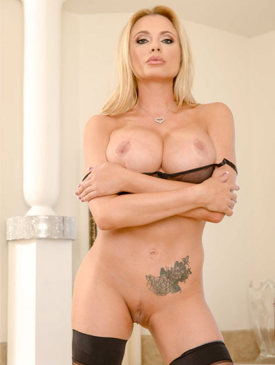 Fuck my wife briana banks brazzers