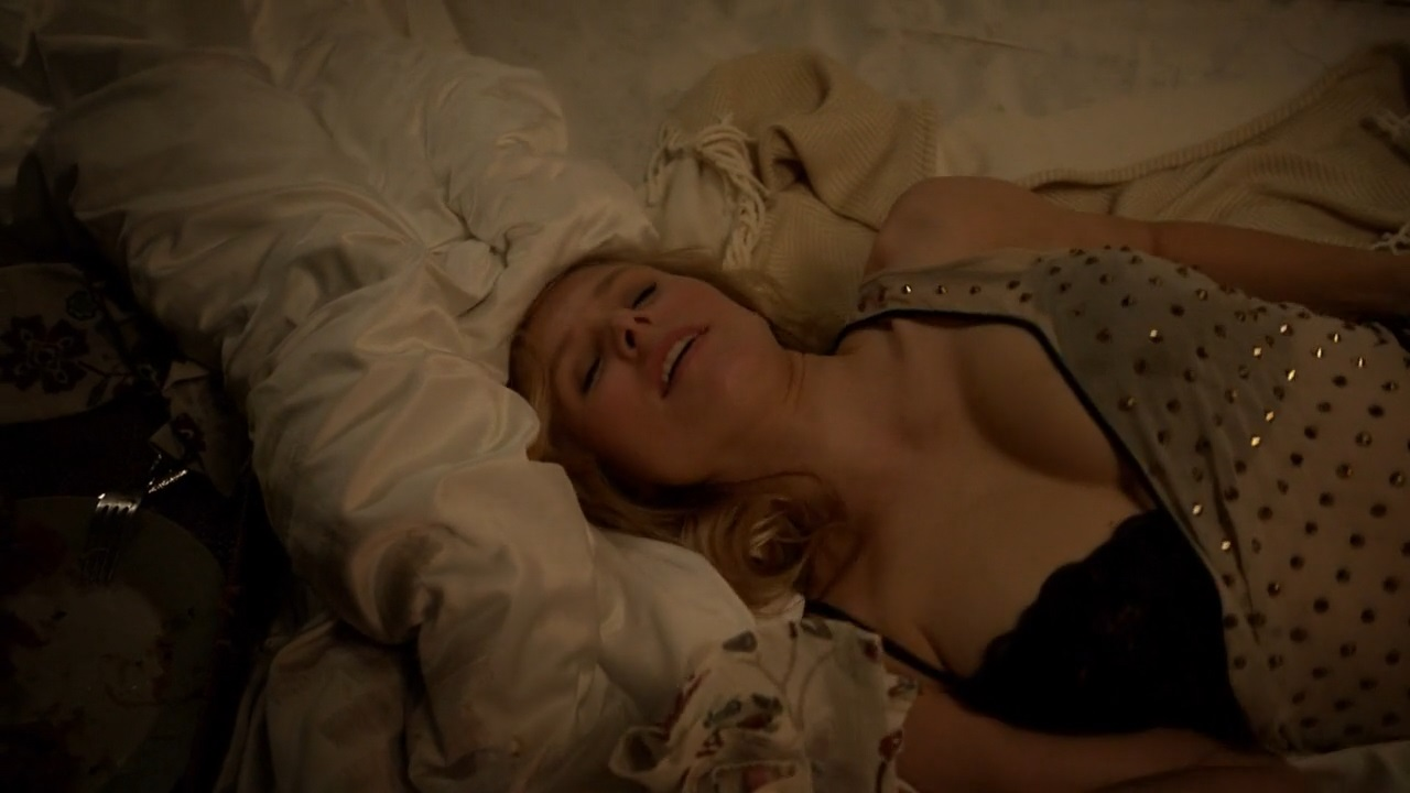 Kristen bell house lies nude scene