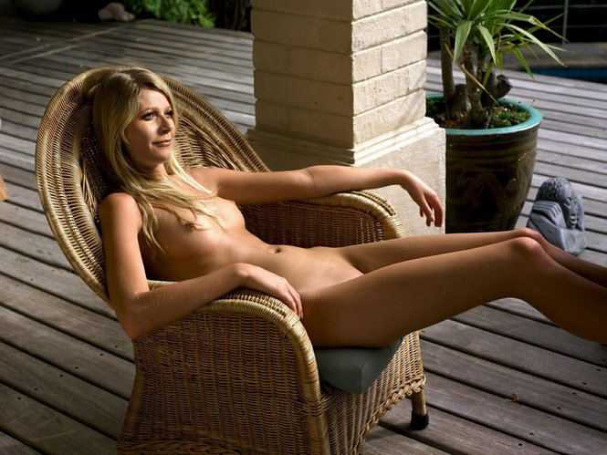 paltrow naked Gwyneth