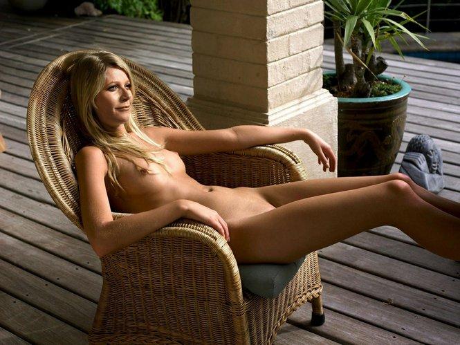 paltrow naked Gwyneth