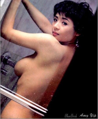 Hong kong actress nude