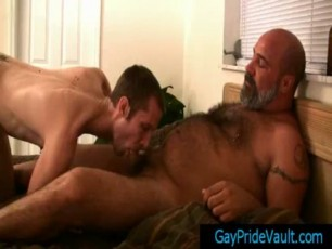 Gay mature twink sex