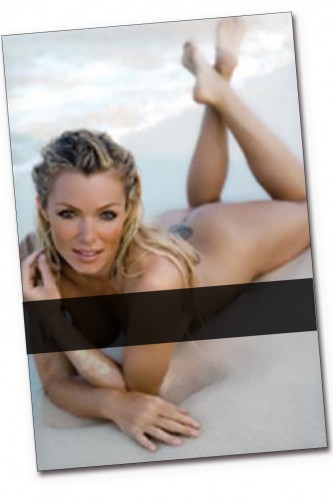 Nude nell mcandrew
