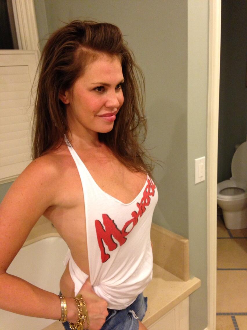 Nikki cox nude fake porn
