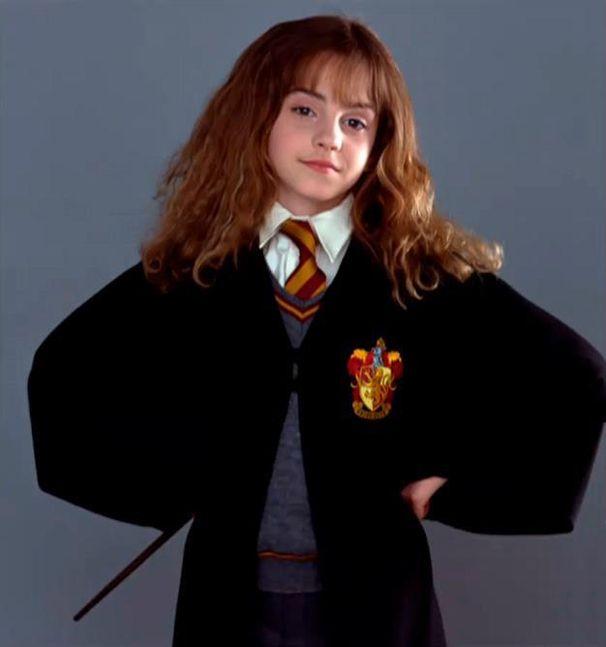 granger hermione Emma watson