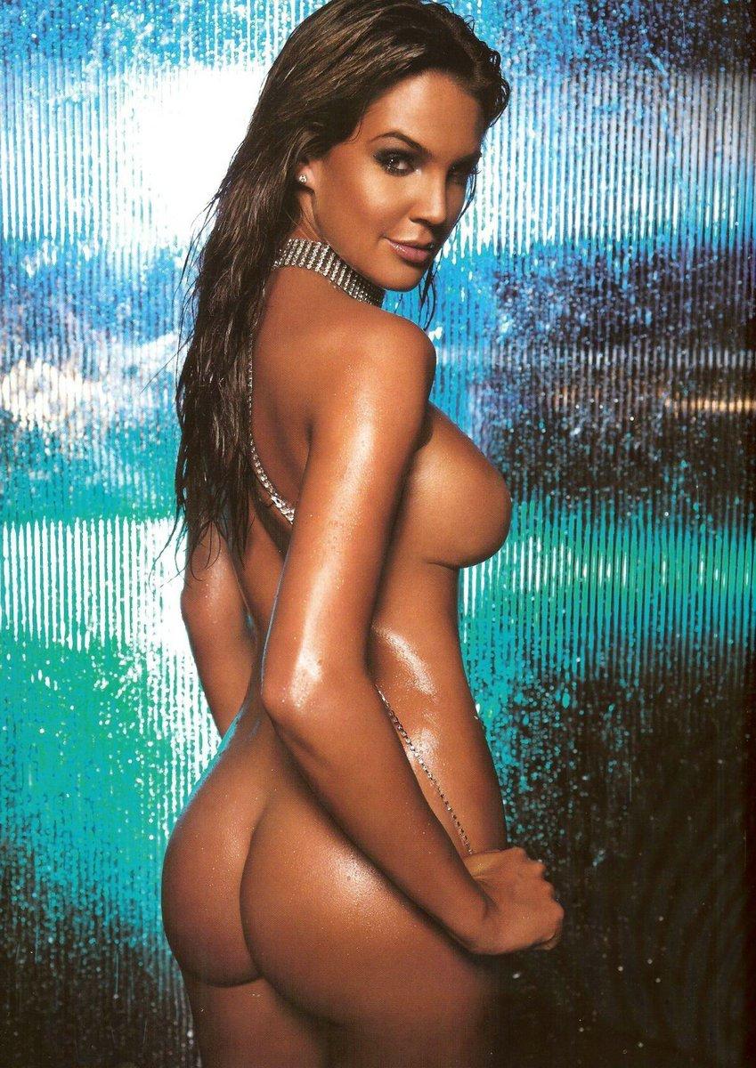 Nude danielle lloyd naked