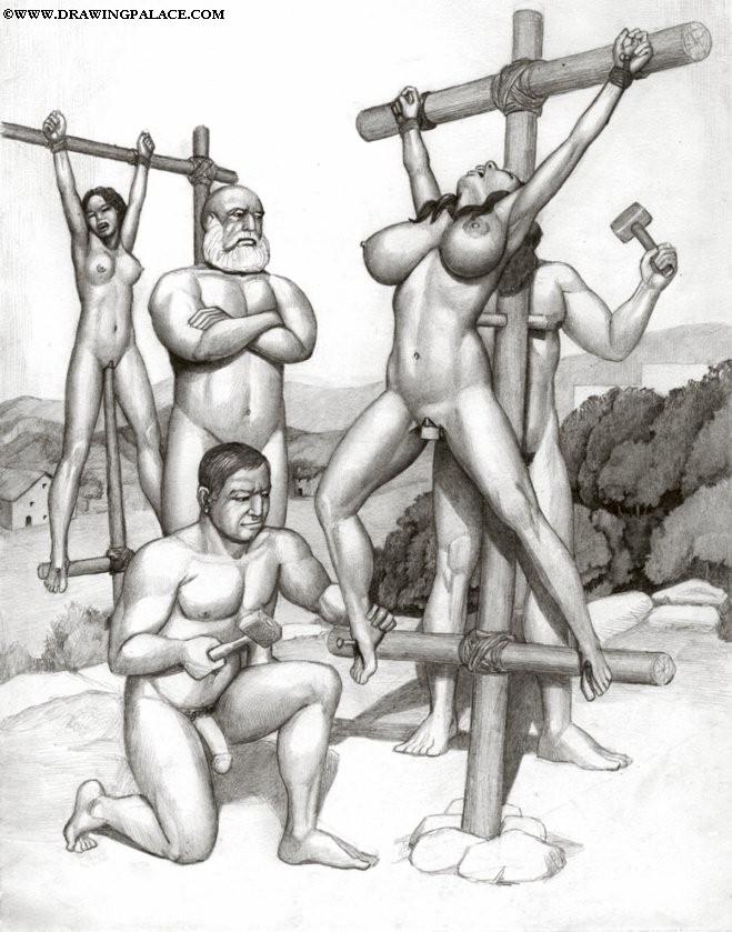 Extreme snuff porn cartoons