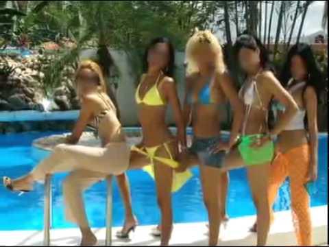 Adult sex resorts dominican republic