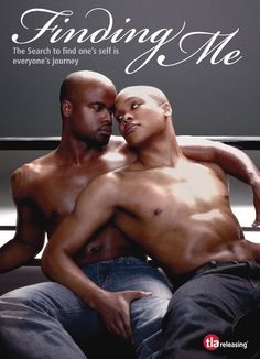 Black gay men movies