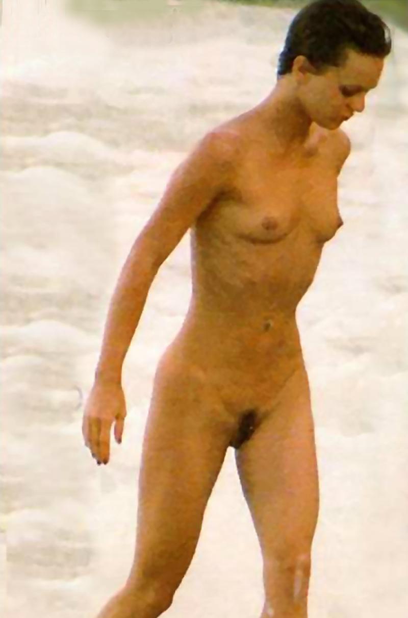 naked Vanessa vasquez