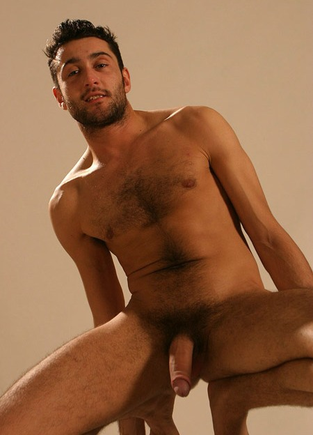 Naked greek men nude