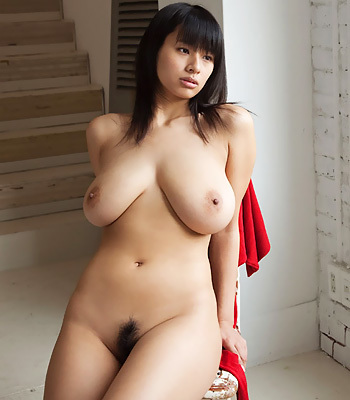 asian solo Busty girl