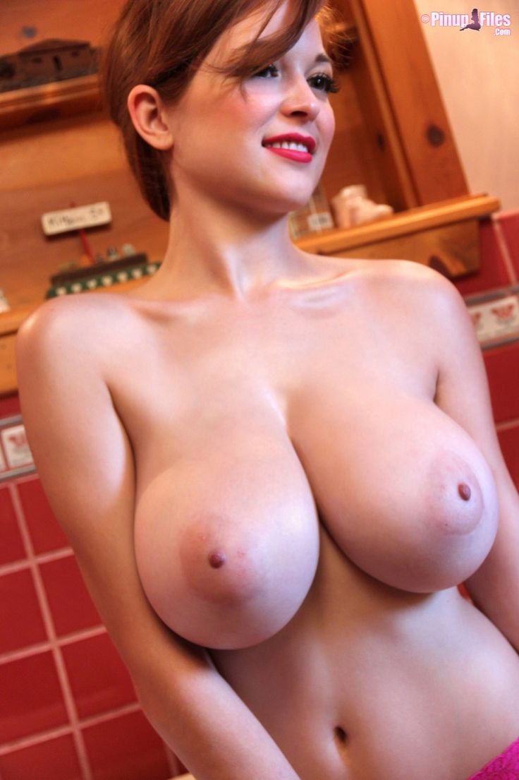 Big tits huge boobs