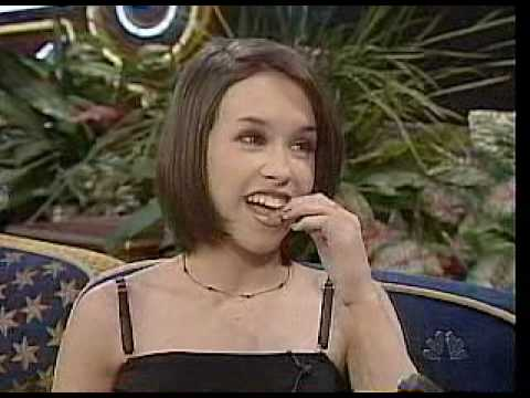 Young lacey chabert