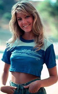Sammy blonde milf