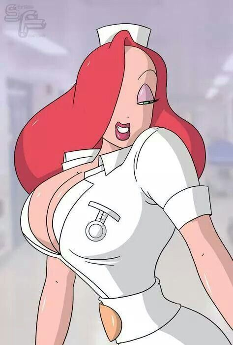Betty boop and jessica rabbit porn