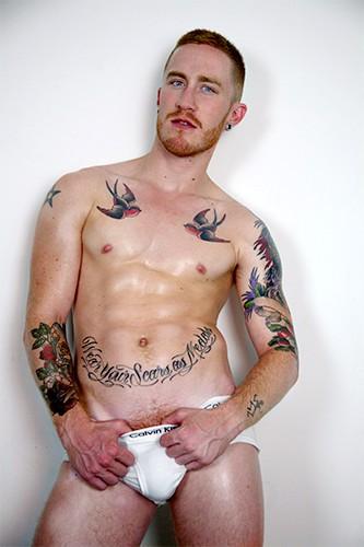 gay Kennedy porn carter