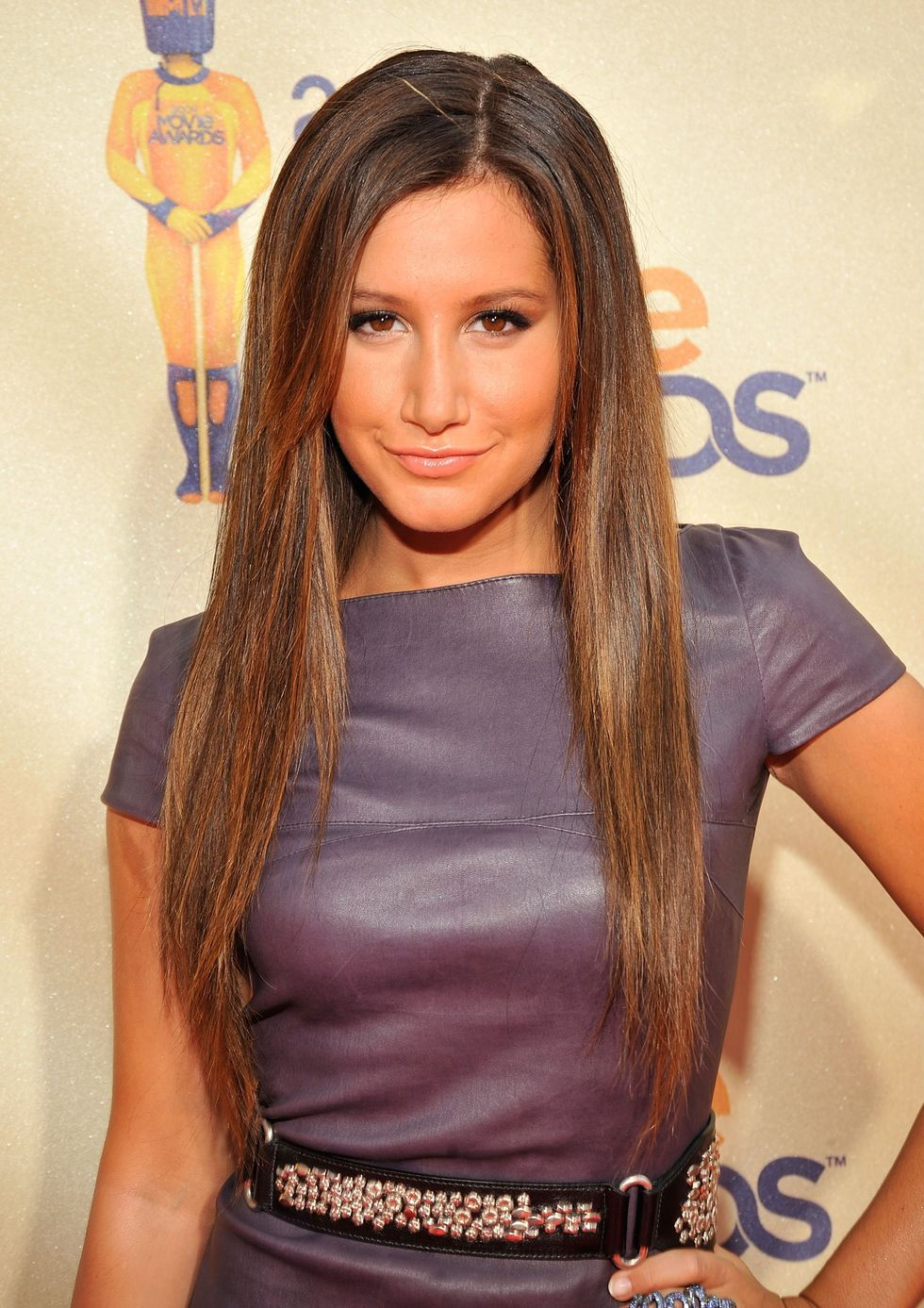 Ashley tisdale slutty