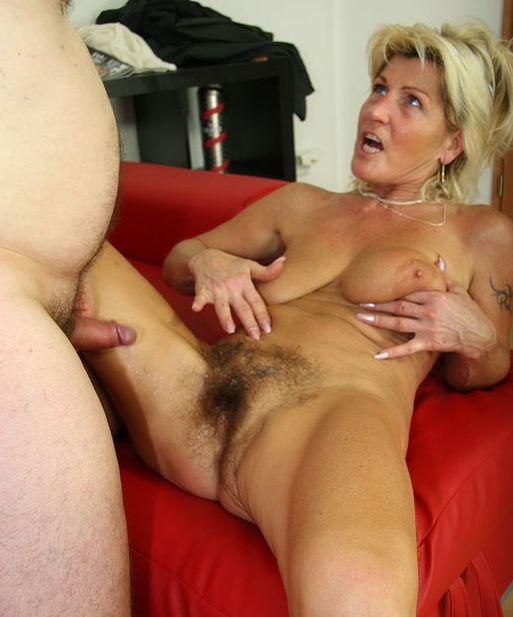 Big tits mature lesbians