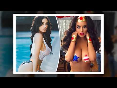 Wonder woman naked