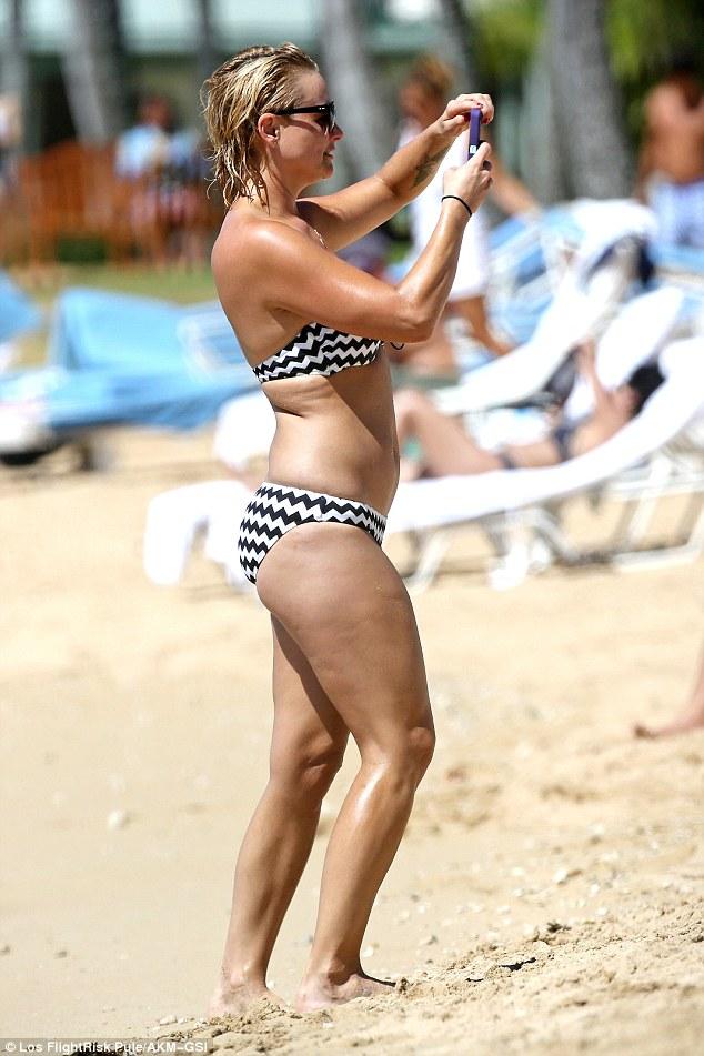Miranda lambert nude ass