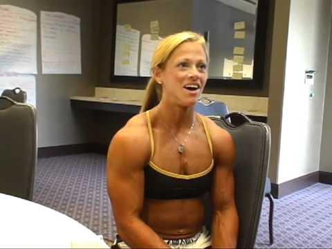 bodybuilder lesbian Female