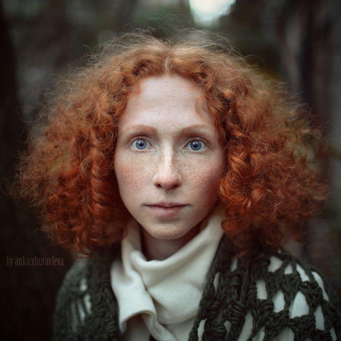 redhead anya Bobbie naughty