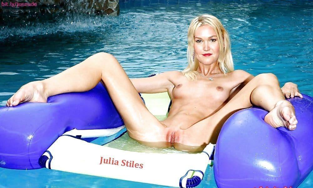 Julia stiles fakes